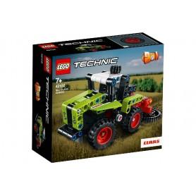 MINI CLAAS XERION LEGO 42102