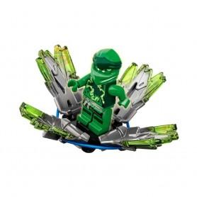 SPINJITZU EXPLOSIVO: LLOYD LEGO 70687