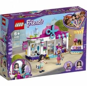 PELUQUERÍA DE HEARTLAKE CITY LEGO 41391