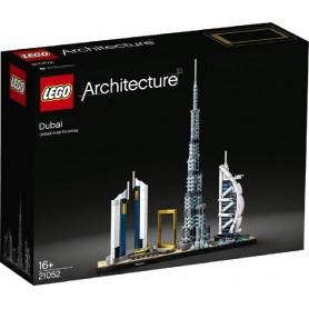 DUBAI LEGO 21052