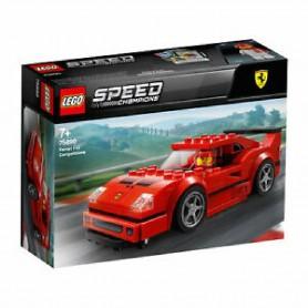 FERRARI F40 COMPETIZIONE LEGO 75890