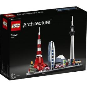 TOKIO LEGO 21051