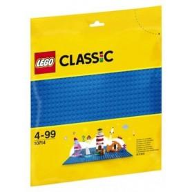 BASE AZUL LEGO 10714