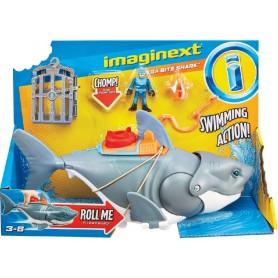 IMAGINEXT - TIBURON MEGAMANDIBULAS