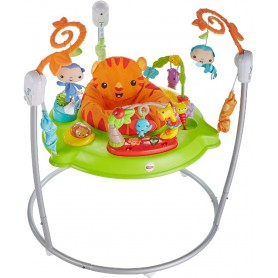 FISHER PRICE - SALTADOR ANIMALITOS DE LA SELVA
