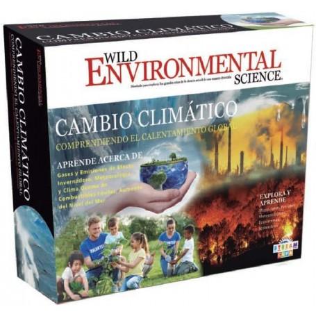 CIENCIA - CAMBIO CLIMATICO WILD ENVIRONMENTAL