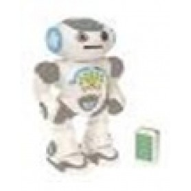 ROBOT EDUCATIVO POWERMAN MAX