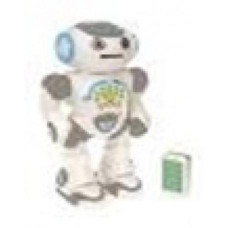 ROBOT EDUCATIVO POWERMAN MAX
