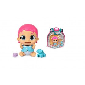 MUÑECA LAFFIES HAPPY BABIES - GRETA