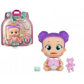 MUÑECA LAFFIES HAPPY BABIES - LILY