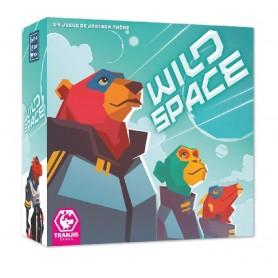 JUEGO WILD SPACE
