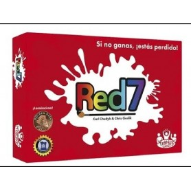 JUEGO RED7