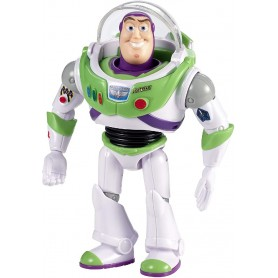 FIGURA BASICA BUZZ LIGHT YEAR VISOR TOY STORY 4