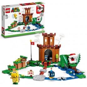 SET DE EXPANSIÓN: FORTALEZA ACORAZADA SUPER MARIO - LEGO 71362
