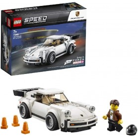 1974 PORSCHE 911 TURBO 3.0 LEGO 75895