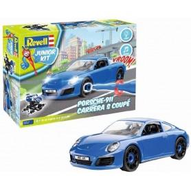 PORSCHE 911 CARRERA S REVELL