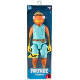 FORTNITE PACK VICTORY FIGURA FISHSTICK 30CM
