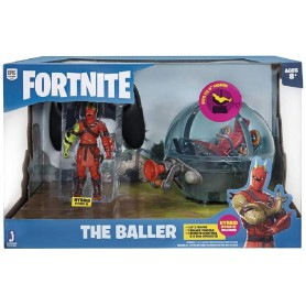FORTNITE THE BALLER RC VEHÍCULO