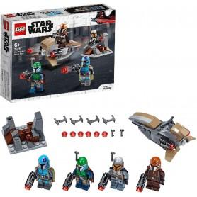MANDALORIAN BATTLE PACK LEGO STAR WARS 75267