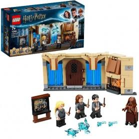 SALA DE LOS MENESTERES DE HOGWARTS LEGO 75966