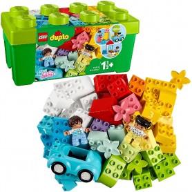 CAJA DE LADRILLOS LEGO DUPLO 10913
