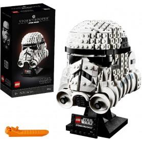 CASCO DE SOLDADO DE ASALTO LEGO STAR WARS 75276