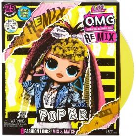 LOL SURPRISE - OMG REMIX 80'S POP B.B. MÚSICA ROCK