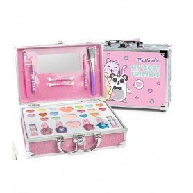 ESTUCHE MAQUILLAJE MARTINELIA - BEST FRIENDS