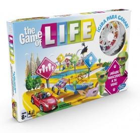 JUEGO FAMILY - GAME OF LIFE - JUEGO DE LA VIDA