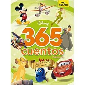 365 CUENTOS,VOL.2.HISTORIA CADA