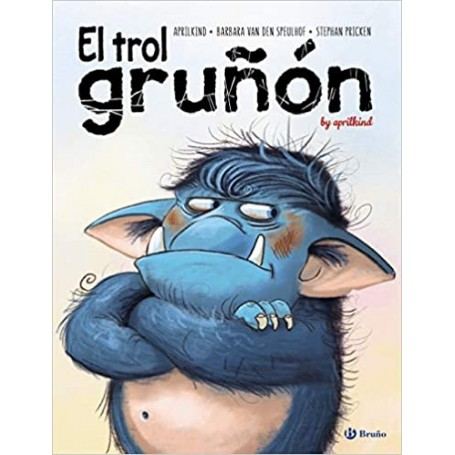 EL TROL GRUNON. BRUÑO