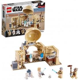 CABAÑA DE OBI-WAN LEGO STAR WARS 75270