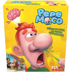 JUEGO PEPE MOCO