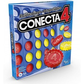 CONECTA 4  - JUEGO DE MESA