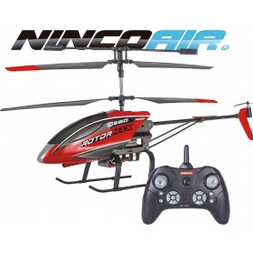 HELICOPTERO RC ROTORMAX NINCOAIR 2.4GHZ