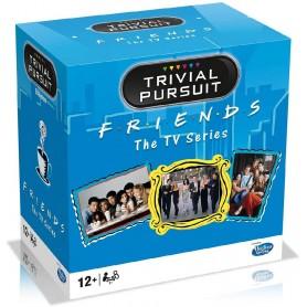 TRIVIAL PURSUIT DE VIAJE FRIENDS