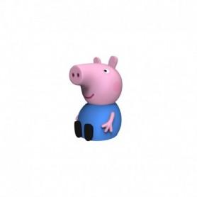 FIGURA GEORGE - MI PRIMER PEPPA PIG ( 90072 )
