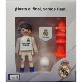 POKEETO - MUÑECO REAL MADRID
