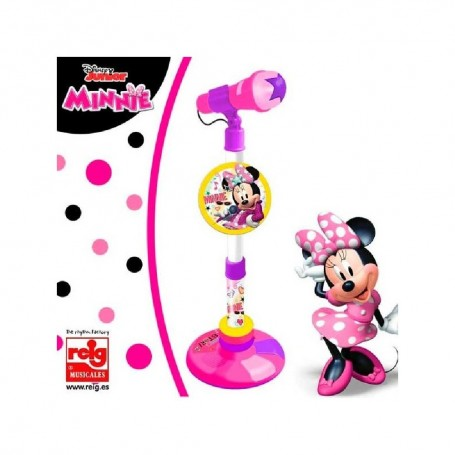 MICRO DE PIE MINNIE