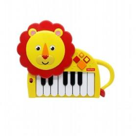 FISHER PRICE PIANO LEON