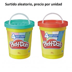PLAY-DOH SUPER CUBO