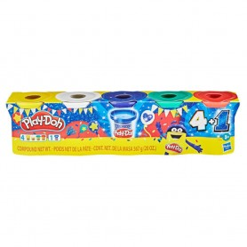 PLAY-DOH PACK 65 ANIVERSARIO