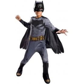 DISFRAZ BATMAN JL MOVIE CLASSIC 8-10 AÑOS
