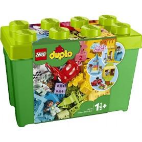 CAJA DE LADRILLOS DELUXE LEGO DUPLO 10914