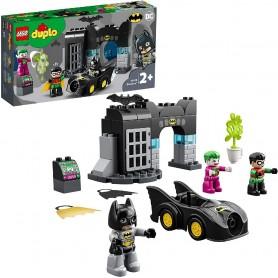 BATCUEVA LEGO DUPLO 10919