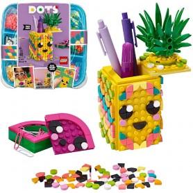 PORTALÁPICES PIÑA - LEGO DOTS 41906