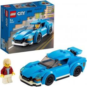 DEPORTIVO LEGO CITY 60285