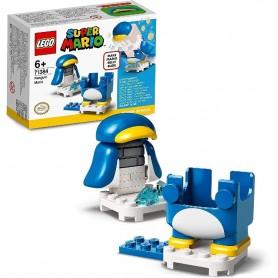 PACK POTENCIADOR: MARIO POLAR - LEGO SUPER MARIO 71384