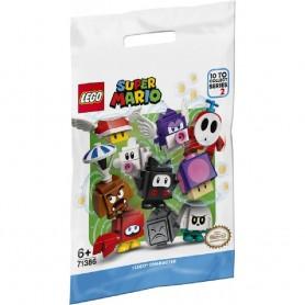 LEGO SUPER MARIO - SOBRE PERSONAJE: EDICIÓN 2