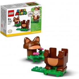 PACK POTENCIADOR: MARIO TANUKI EXPANSIÓN - LEGO SUPER MARIO 71385